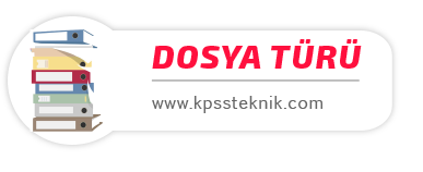 Dosya_turu