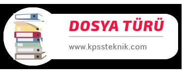 Dosya_turu